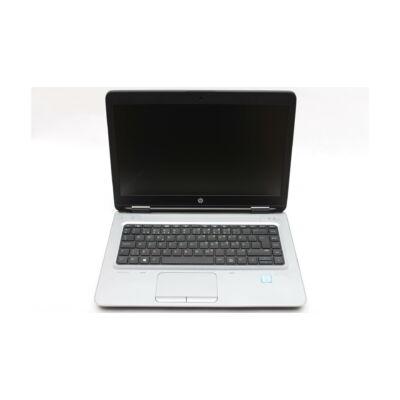 Hp ProBook 640 G2 felújított használt laptop garanciával